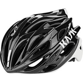 Kask Mojito X Casque, black/white